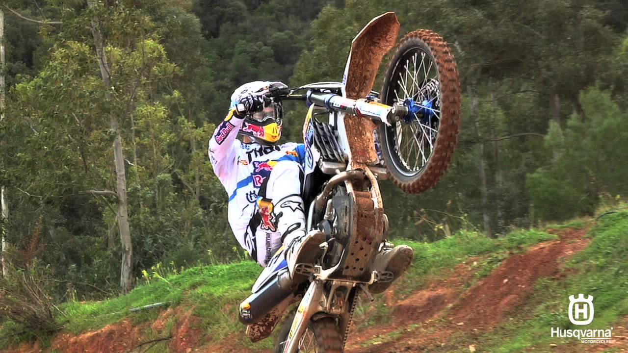 2014 Husqvarna Motocross Factory Racing Team
