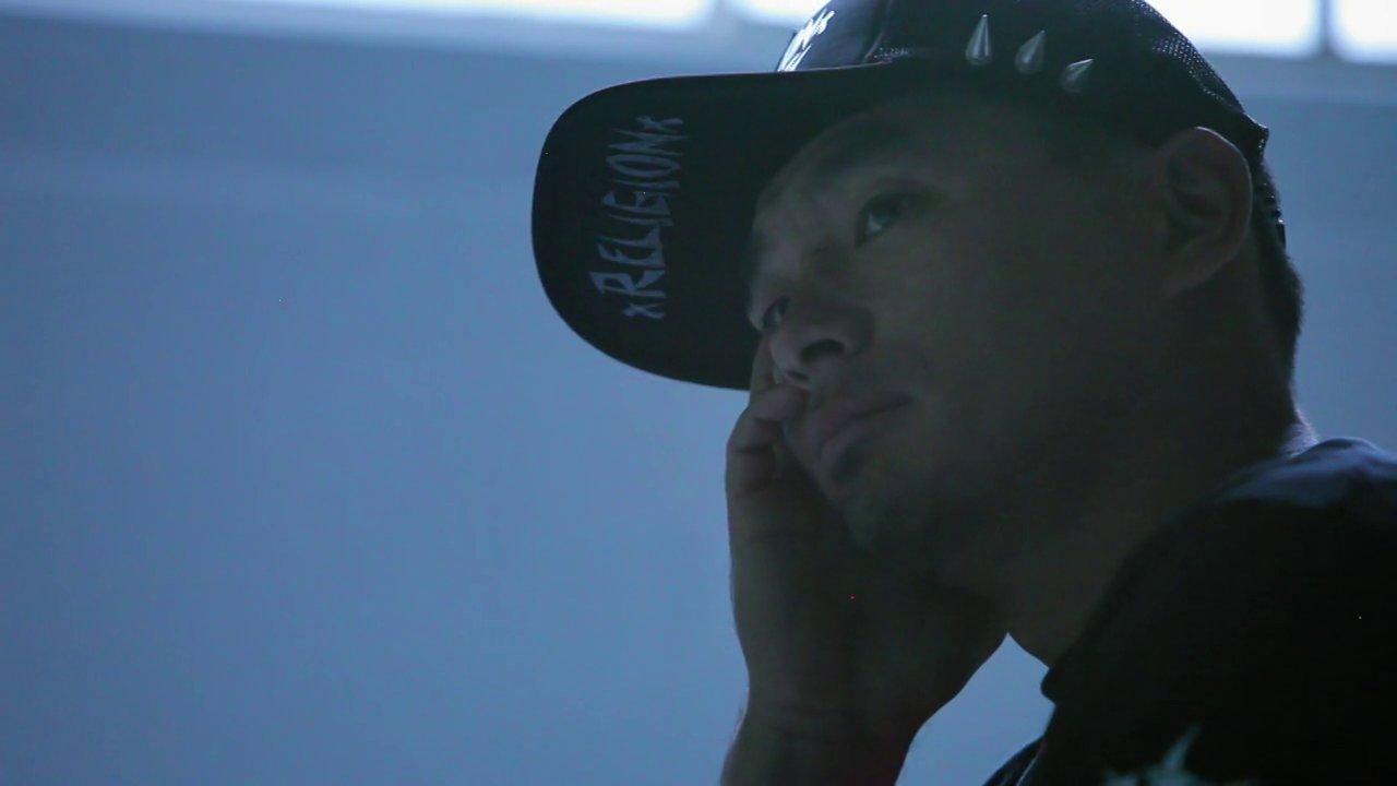 Eigo Sato: Ride for Life - Trailer