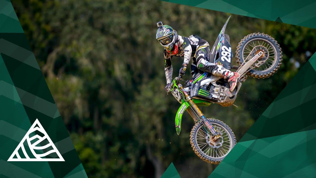 Moto 5: The Movie - Adam Cianciarulo i Ryan Villopoto Segment