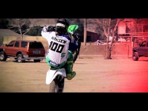 Josh Hansen 2014 Supercross Mix