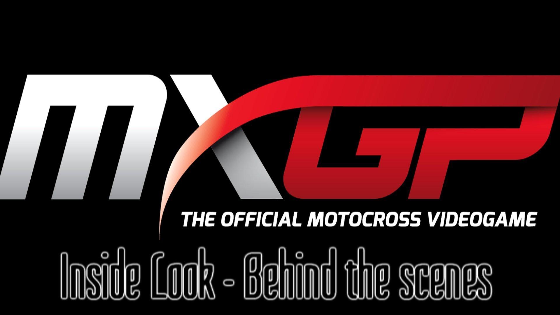 MXGP - Gra Video o Motocrossie