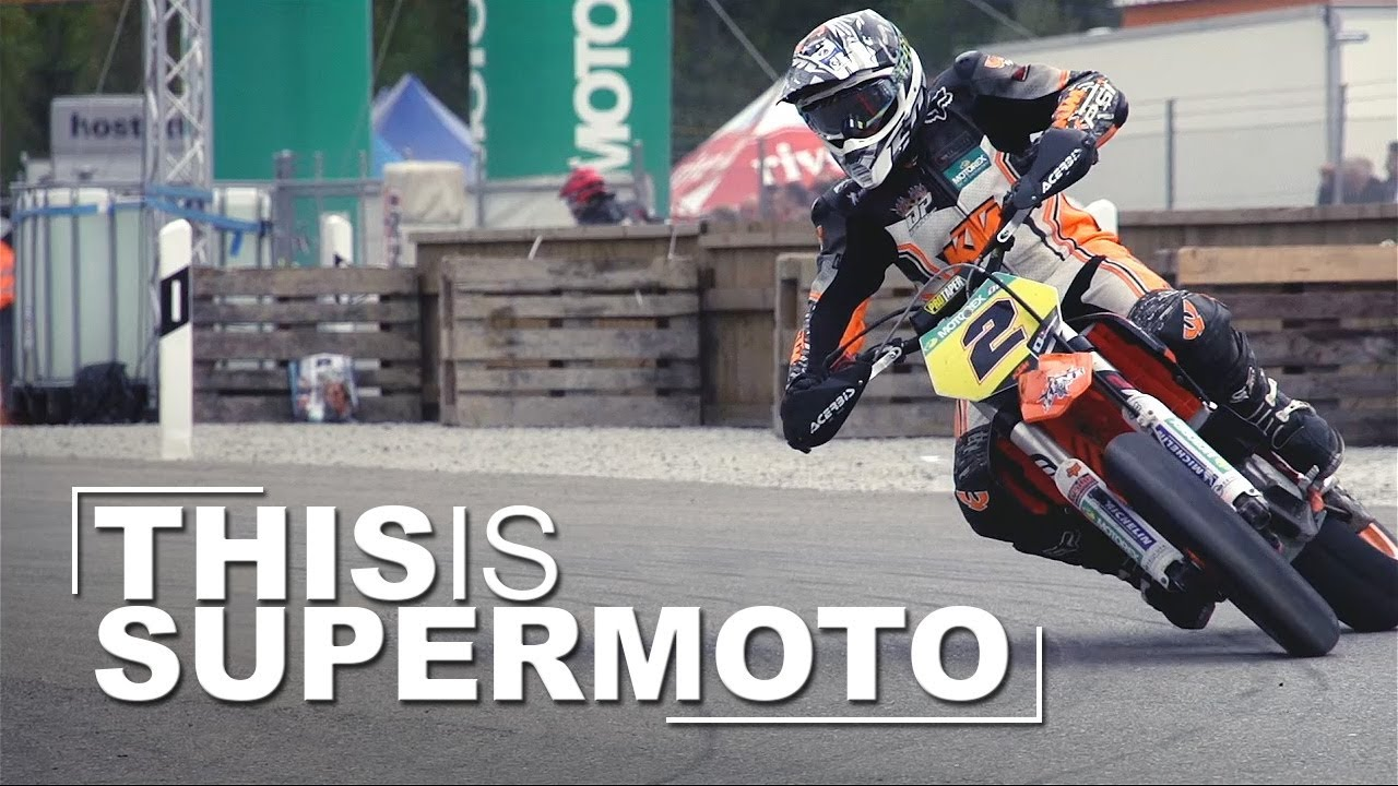 Szwajcarskie Supermoto: Video z całego sezonu 2013!