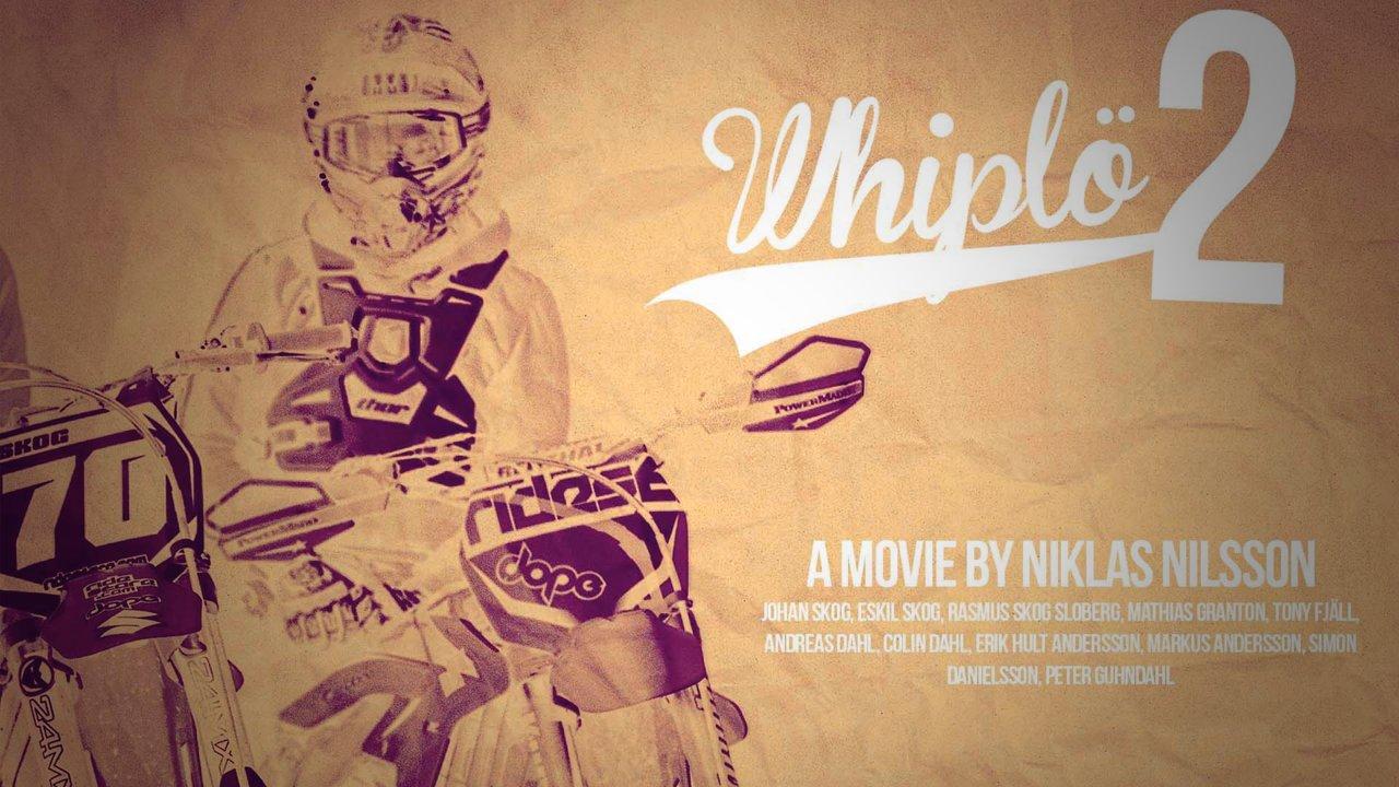 Whiplö 2 - Szwedzki motocross!