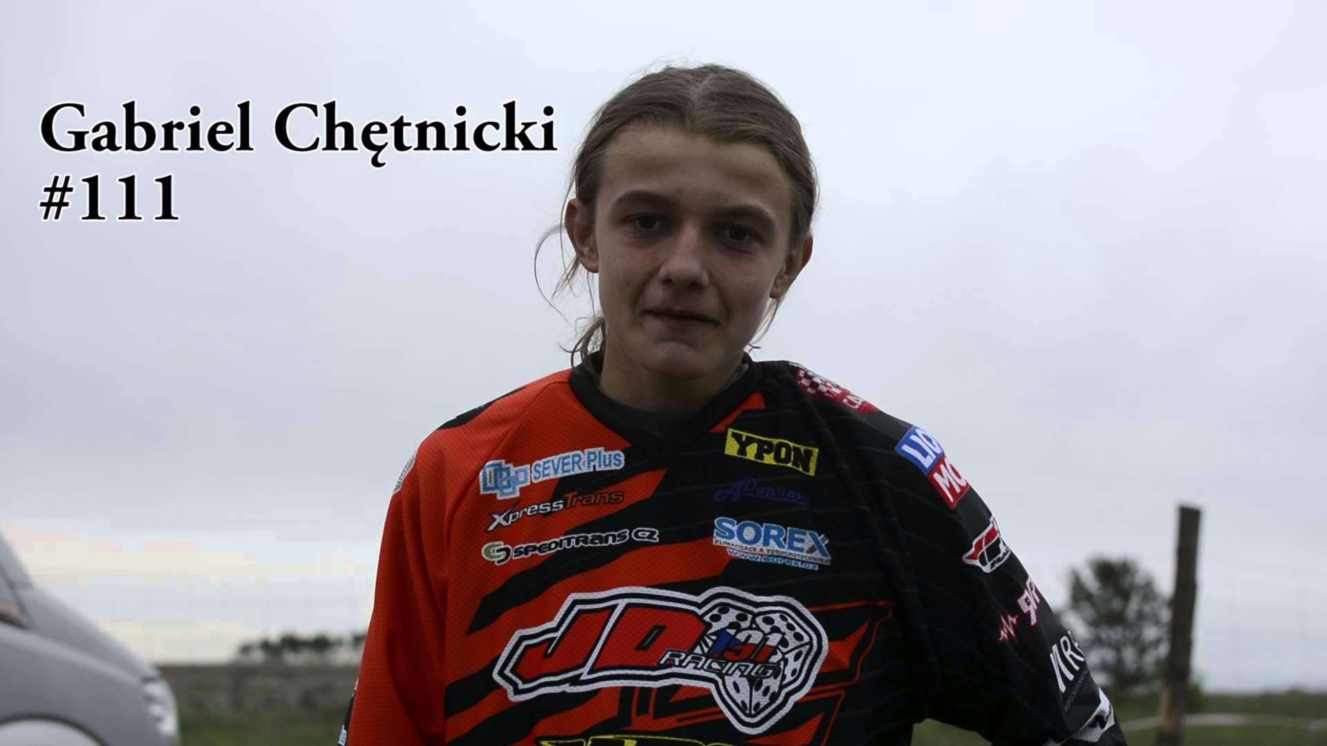 I Runda Mistrzostw Polski klasy MX2 Junior w Motocrossie: Dębska Wola 11/05/2014