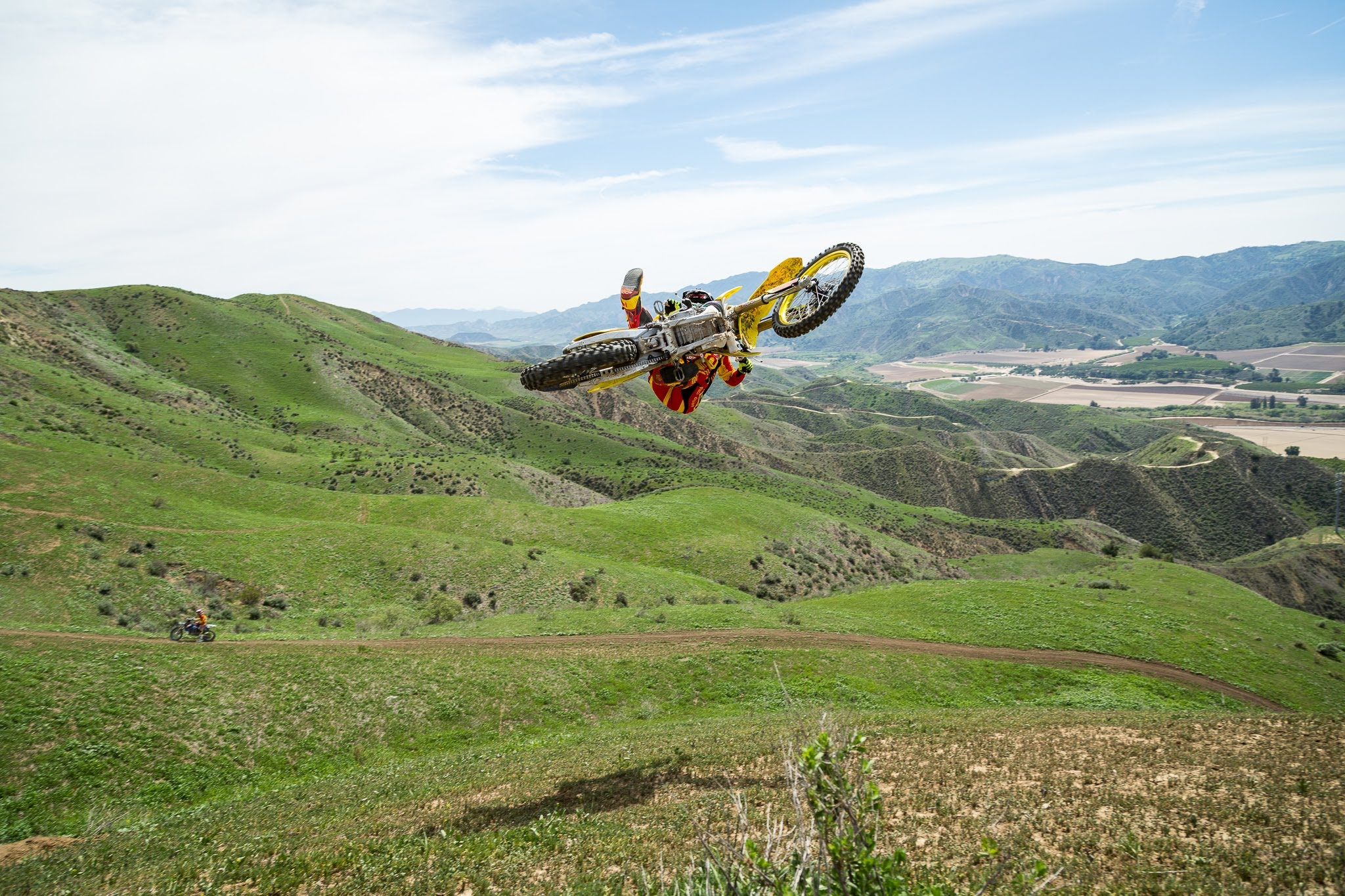Racer X Films: Coury i McNeil