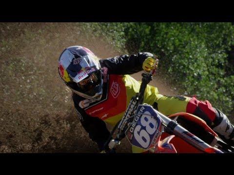 Slow Motion Motocross - Tarah Gieger