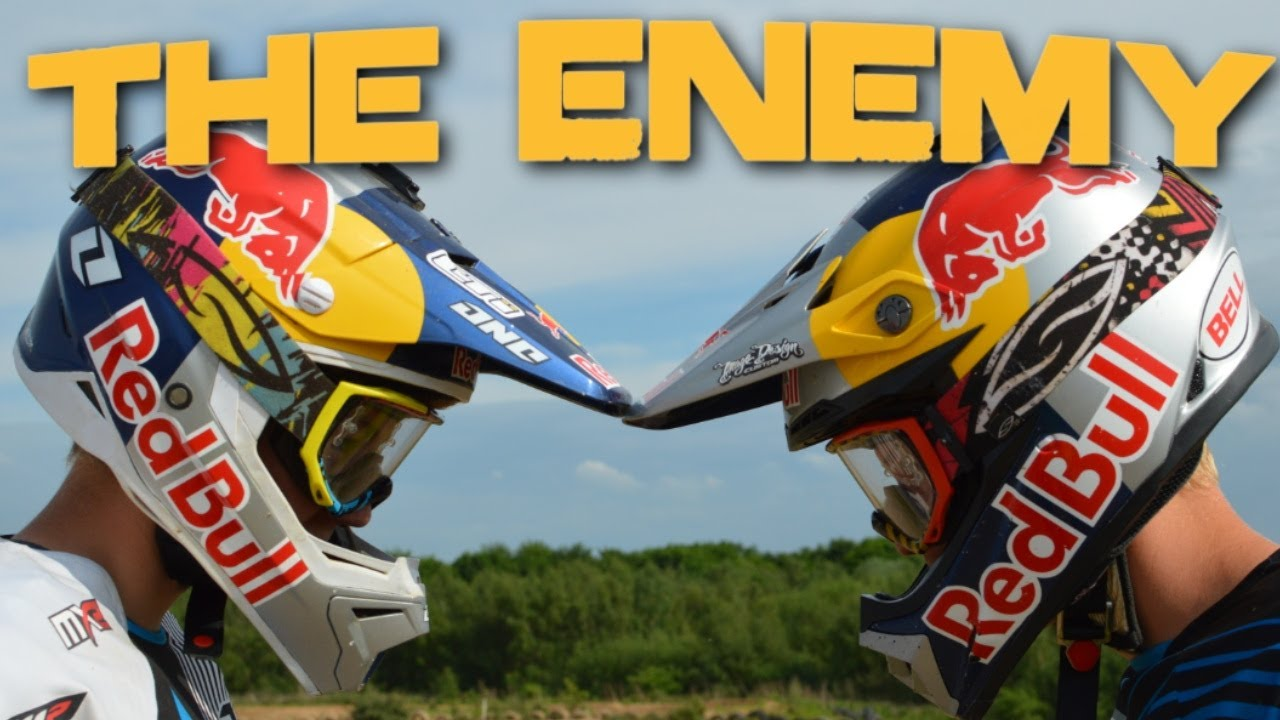 Motocross- The Enemy