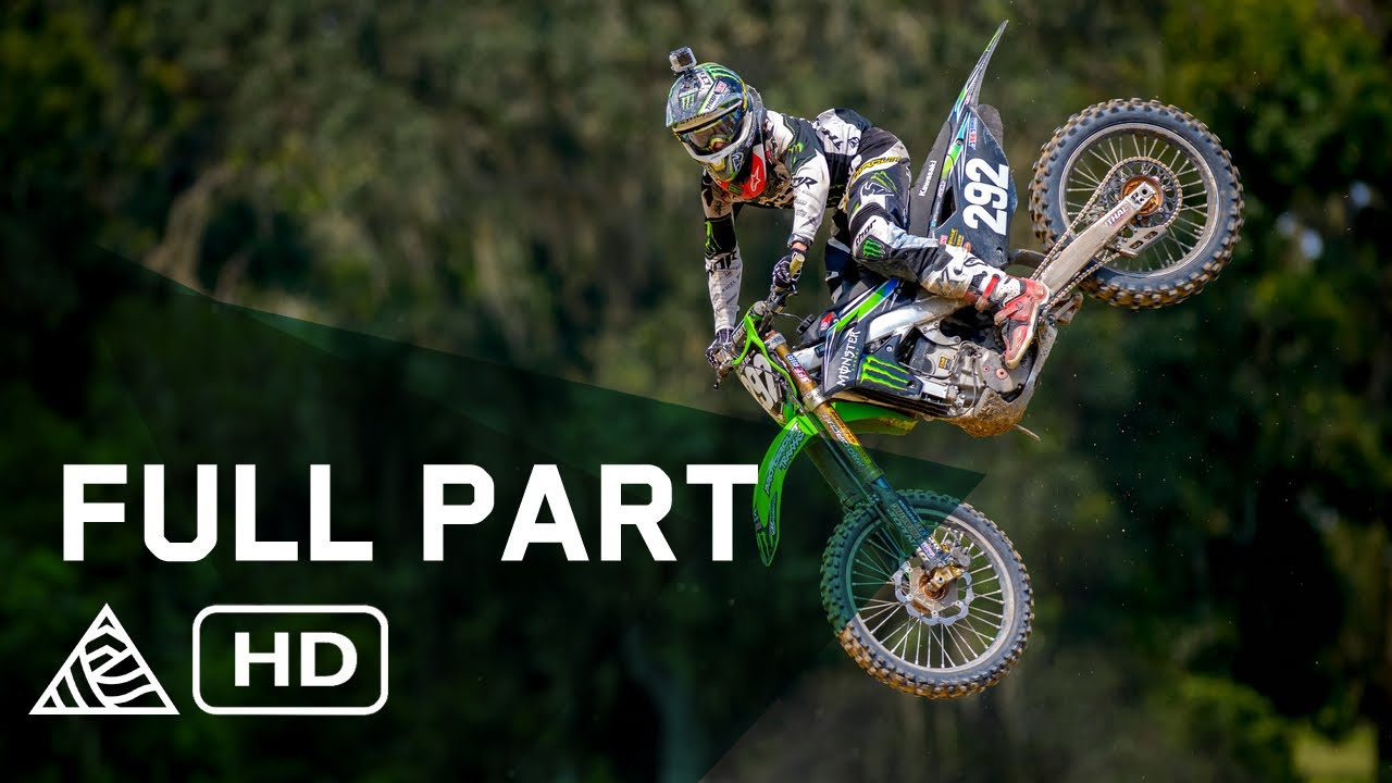 Moto 5: Ryan Villopoto and Adam Cianciarulo