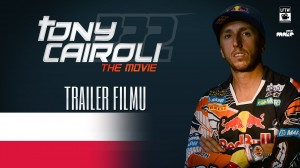 Tony Cairoli The Movie – trailer!