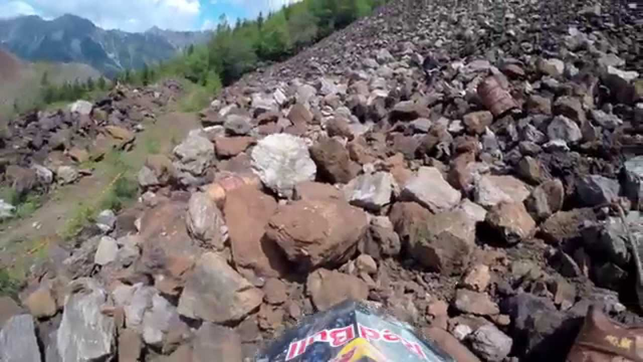 GoPro: Jonny Walker Red Bull Erzbergrodeo Full Race Win