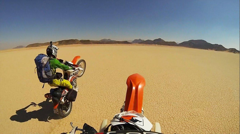 GoPro: MOTONOMAD movie trailer