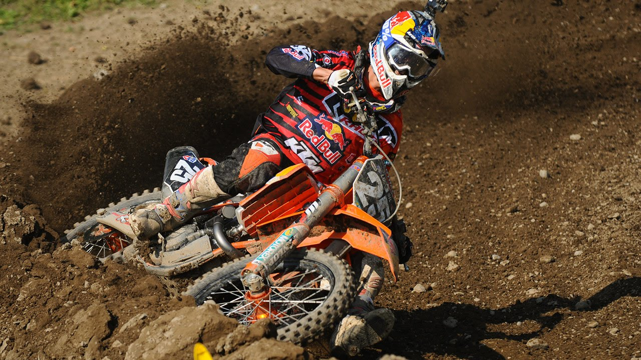 Marvin Musquin wraca do formy