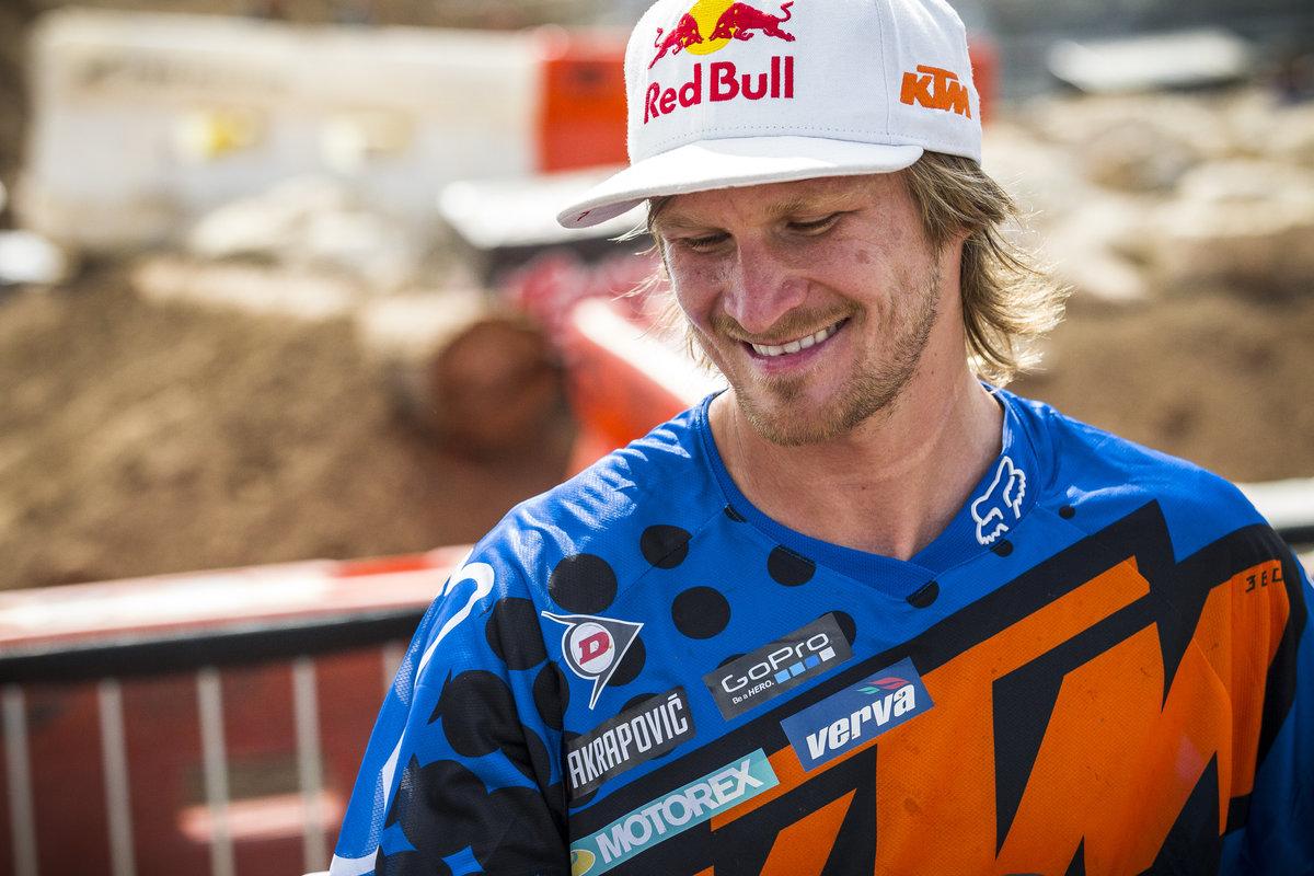 Wywiad z Tadkiem Błażusiakiem! Taddy opowiada o przygotowaniach do zawodów Red Bull 111 Megawatt i triumfie w AMA Endurocrossie.
