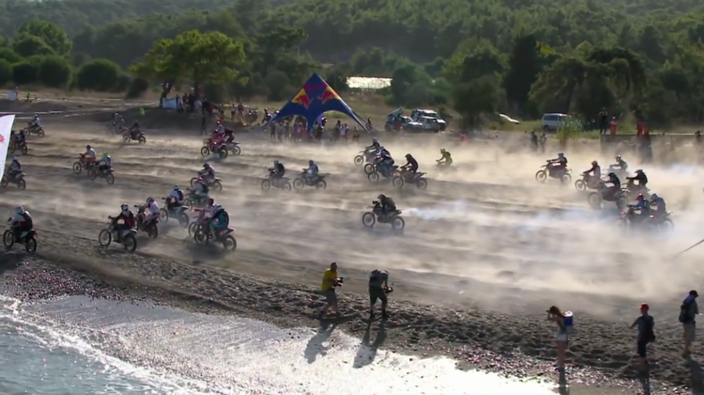 Best bits of Red Bull Sea to Sky 2014!