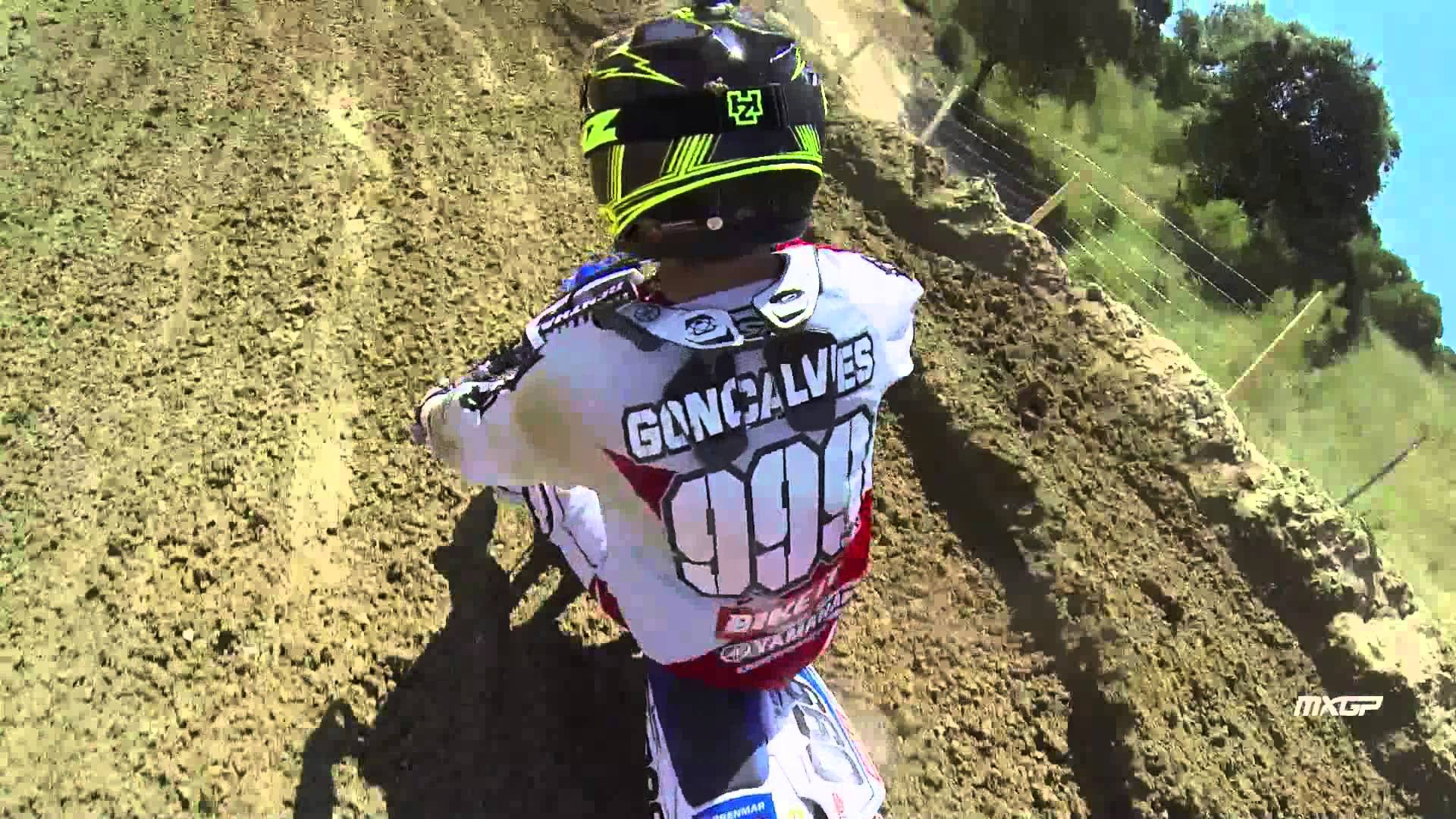 MXGP 2014 GoPro Best Shots - FIM Motocross World Championship