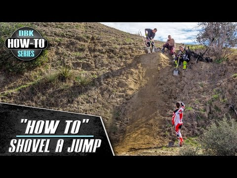 Twitch - How To Build Jumps