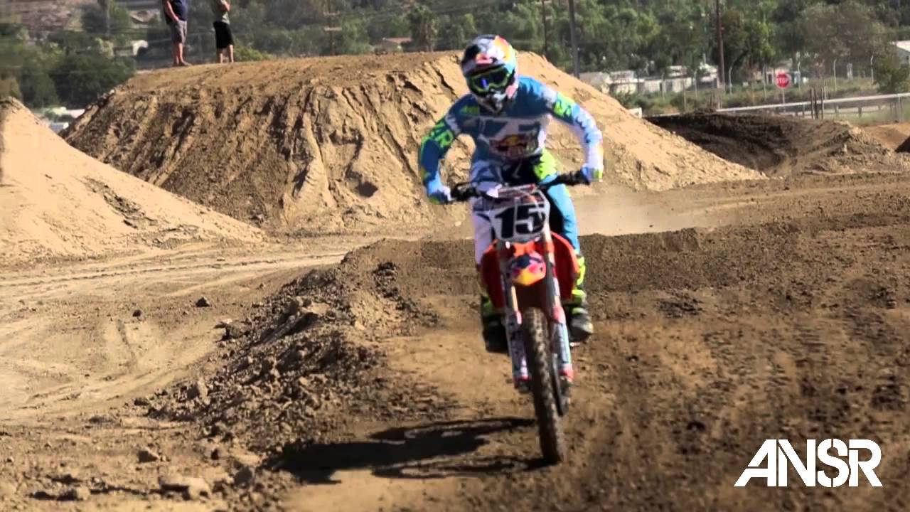 Dean Wilson | Answer Racing | Factory Red Bull KTM