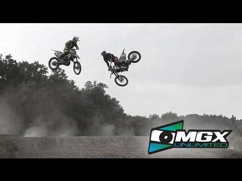 MGX MX Mafia Sneak Peek - Mini O's 2014 Prep
