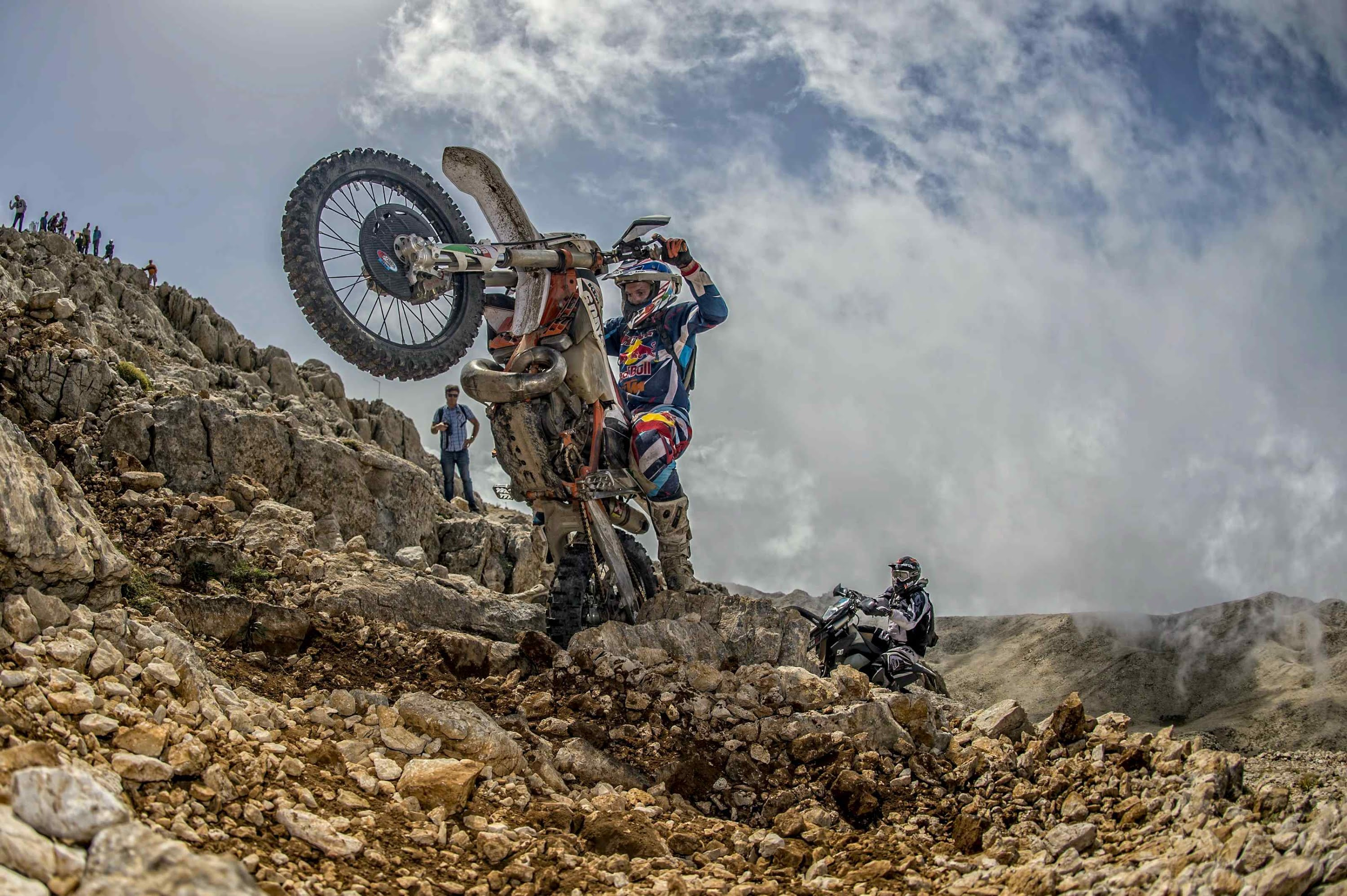 Red Bull Sea To Sky 2014 - DAY 3