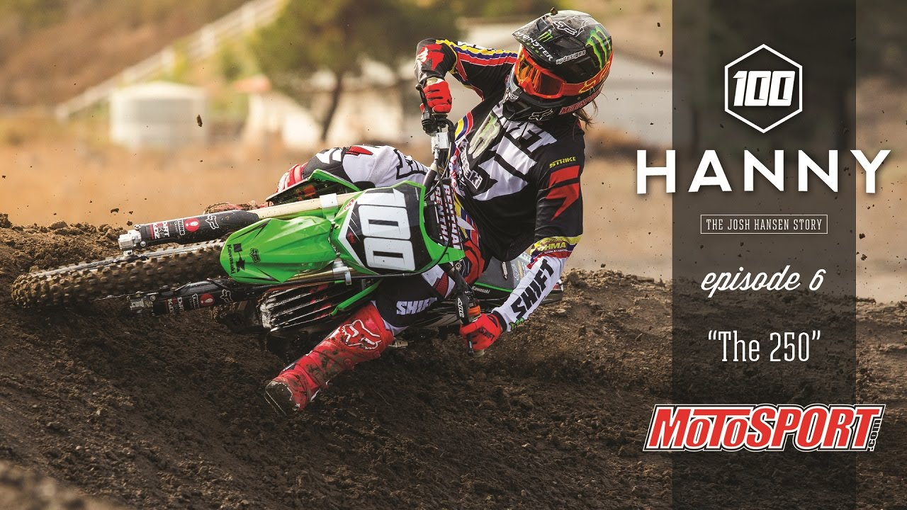 HANNY - The 250 EP6