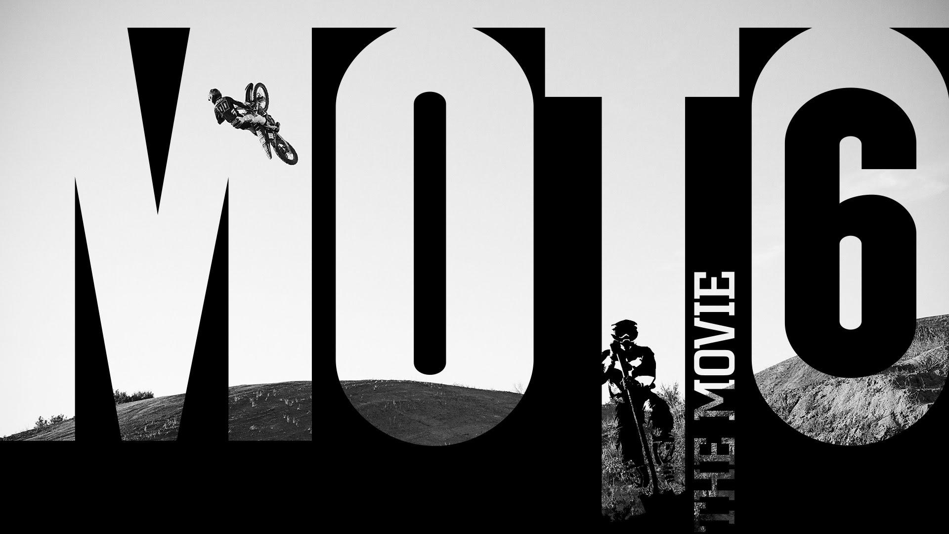 MOTO 6: The movie - Zapowiedź