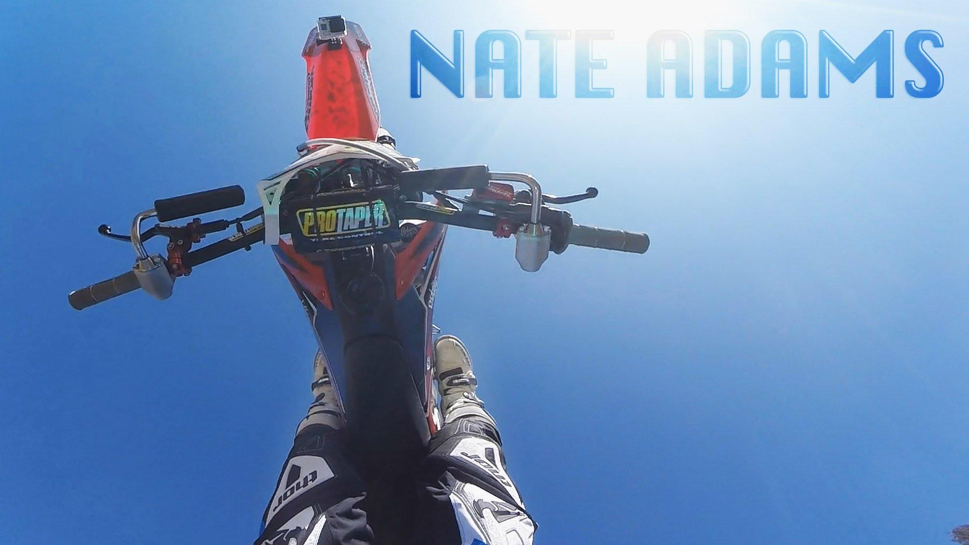 Nate Adams - A New Life - 2014