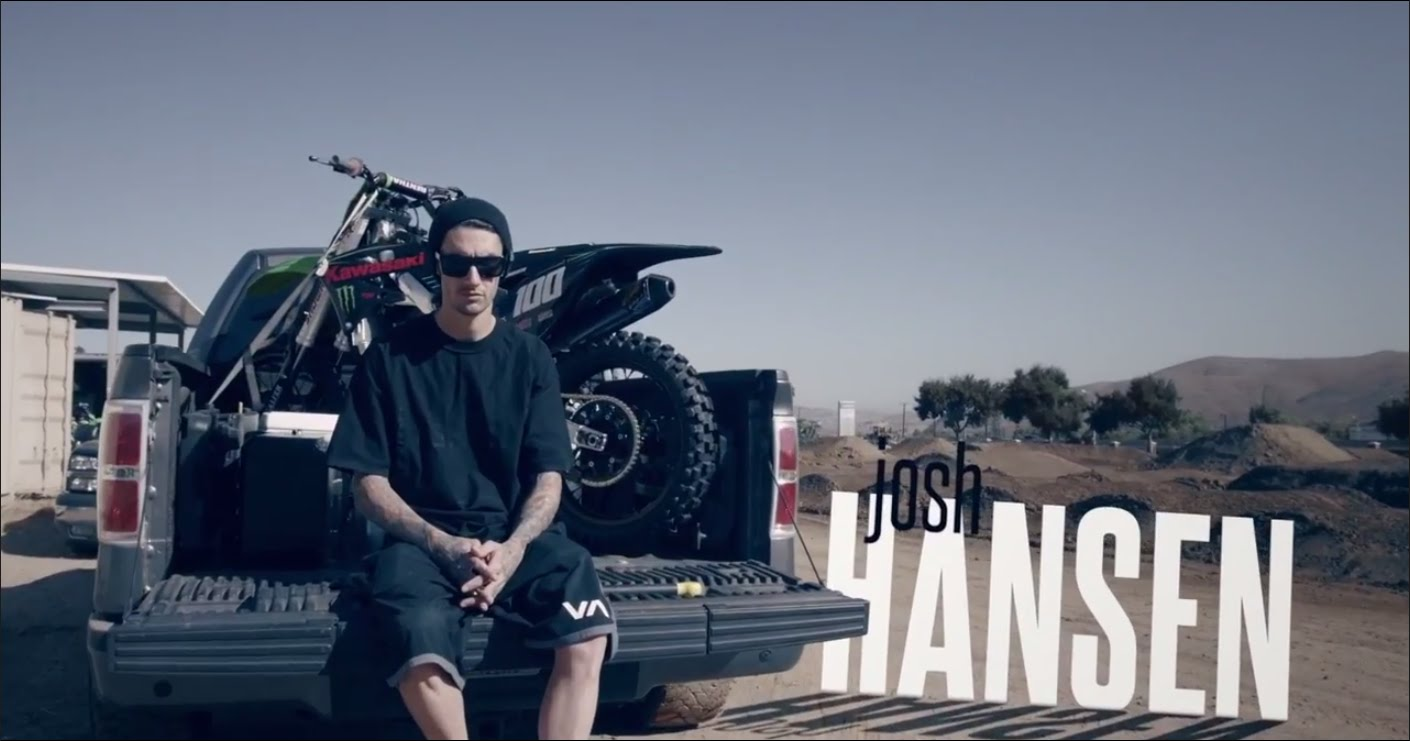 MOTO 6: The Movie - Josh Hansen Full Part