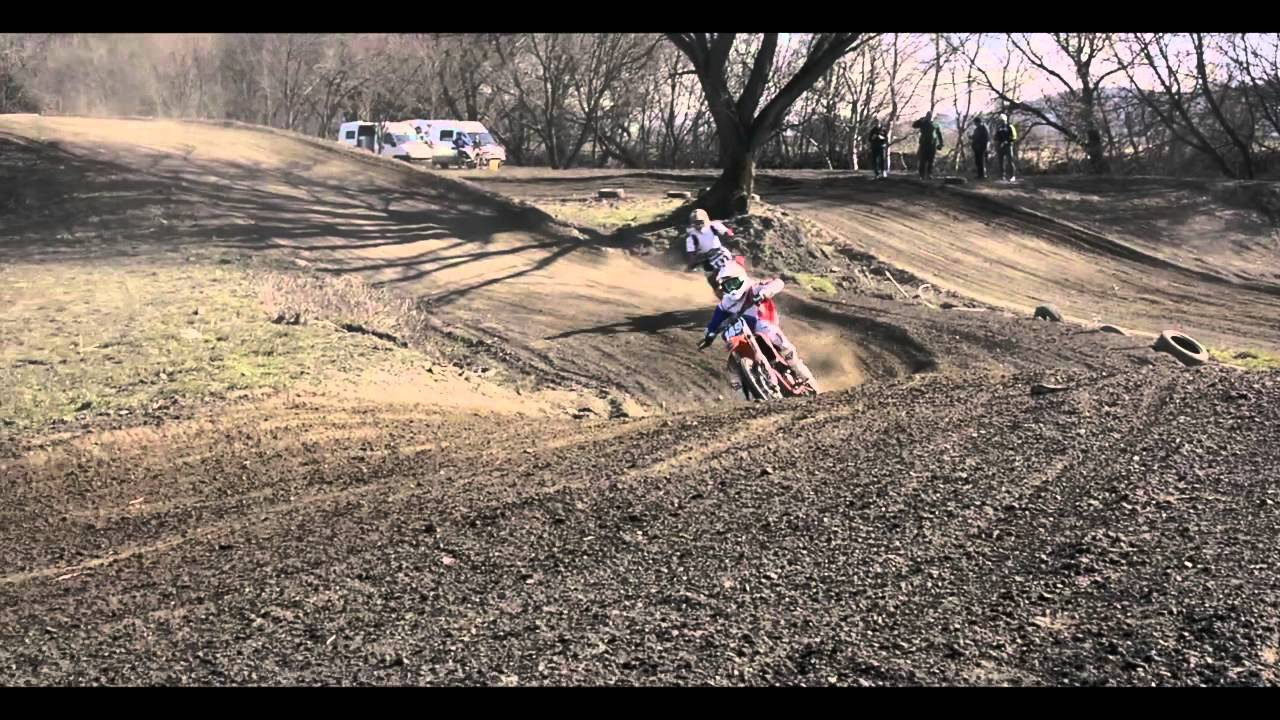 Sunny Weekend in Hungary - MXmagazine.pl