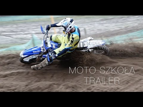 #111 Kurowski Moto Szkoła Trailer   MXmagazine.pl