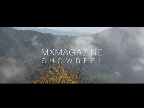 PODSUMOWANIE   SHOWREEL 2015 by MXmagazine.pl
