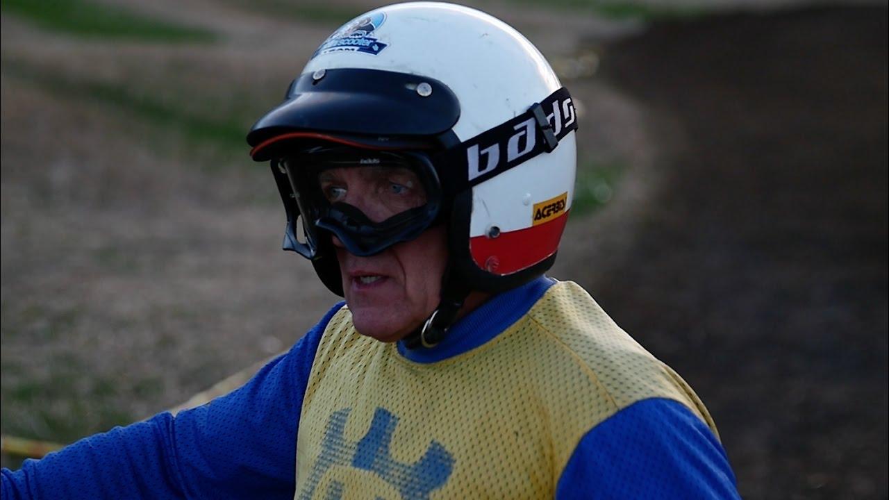 Back to 70's - Tadeusz Czerwiński #DUUST.RACING