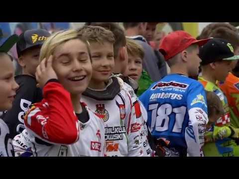 BEST OF Motocross European Championship - Cieszyn 2017 #DUUST.RACING