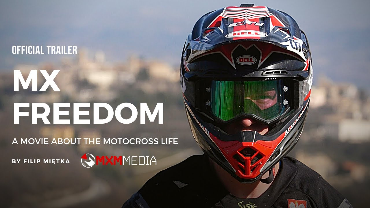 MX Freedom - Official Trailer by MXM Media